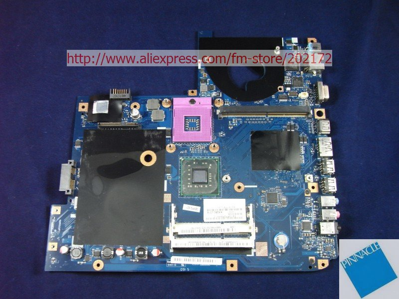 MBPCM02001 Motherboard FOR ACER Aspire 5735G 5935 5939 LA-5011P KAQB0 L01S tested good nbmq011001 motherboard for acer aspire e5 572g z5waw la b702p w gt840m graphic tested good