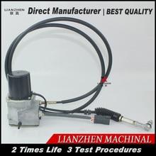 цена на accelerator motor R-7 R215-7C R220-7 R215-7 for Hyundai 21EN-32220