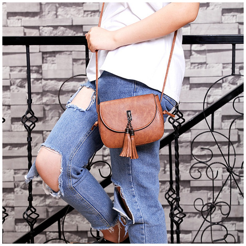Explosion promotion in 2019, low price one day snapped up, Handbags, Fashion Shoulder Bags Black one size 33
