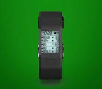 FGHGF Hesvit S3 Bluetooth Smart Watch Bracelet Band Heart Rate Monitor Sport Fitness Tracker Wrist Wristwatch