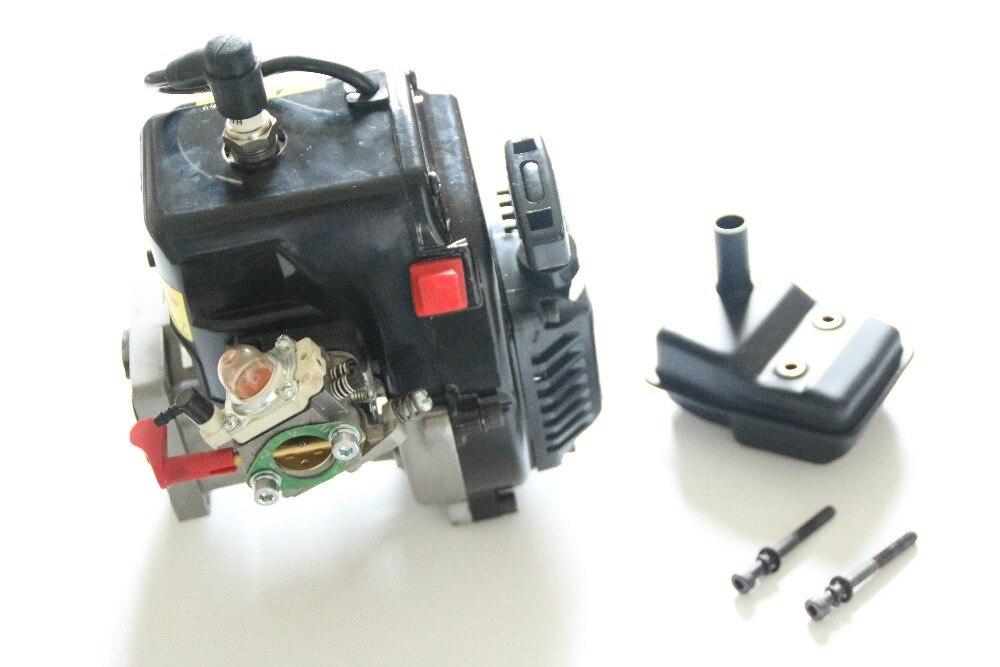 Moteur 32CC avec carburateur Walbro 997 pour camion HPI BAJA 5B 5 T 5SC lOSI 5IVE-T DBXL