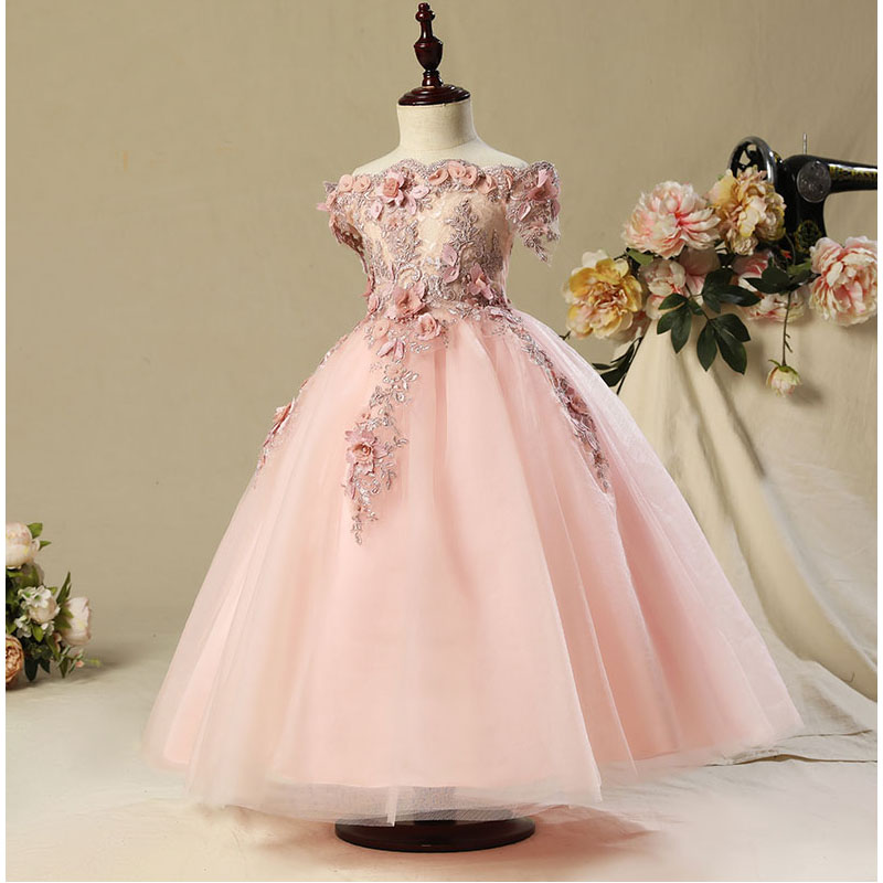 Online Shop for designer flower girl gowns Wholesale with Best Price