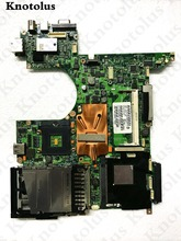 416980-001 for hp nc6220 laptop motherboard ddr2 6050a0066801-mb-a04
