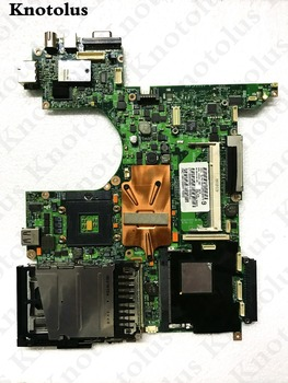 416980-001 for hp nc6220 laptop motherboard ddr2 6050a0066801-mb-a04 for hp nx6310 laptop motherboard ddr2 413667 001 6050a2035001 mb a05 free shipping 100