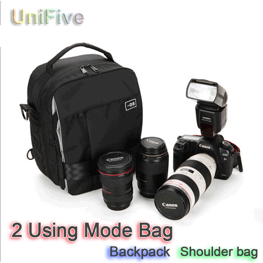 Camera Canon Waterproof Dslr Camera aliexpress com buy 2016 waterproof dslr camera bag 2 using mode backpack for canon 70d 60d 600d 700d 6d 7d ca