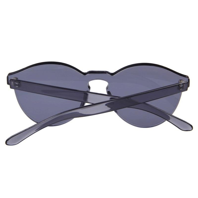 HTB1KFTAOVXXXXbkXFXXq6xXFXXXw - Fashion Women Flat Sunglasses Luxury Brand Designer Sun glasses Integrated Eyewear Candy Color UV400 de sol feminino
