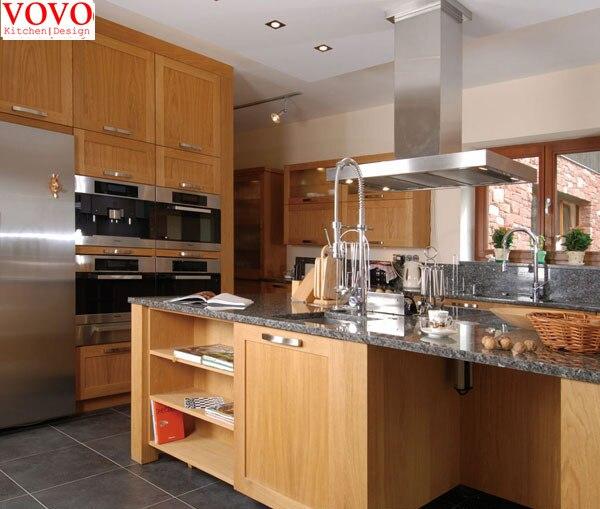 Solid Wood Kitchen Set