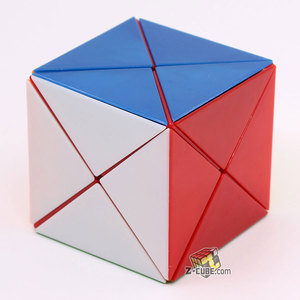 Image 4 - Magic Cube puzzle mf8 SmaZ 8 Axis Cylindrical Cylinder Dino2x2 SmaZ 8 Axis cube Dino truncate cube halve Curvy Copter Butterfly