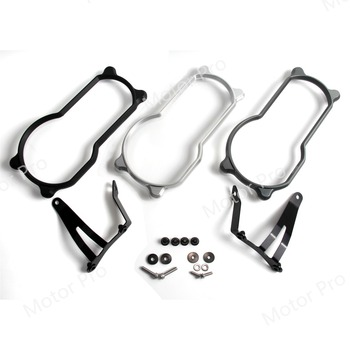 For BMW R1200GS 2013 - 2018 Motorcycle Accessories Headlight Cover Grille Guard Protector GS 1200 GS1200 2014 2015 2016 2017