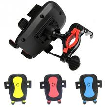 Universal Motorcycle MTB Bike Bicycle Handlebar Mount Holder for Ipod Cell Phone GPS stand holder for iphone&samsung&HTC&LG&SONY