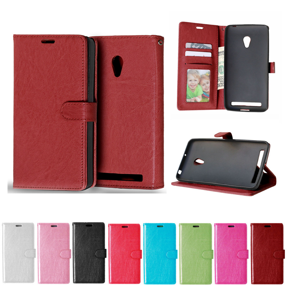 Case for <font><b>ASUS</b></font> <font><b>T00G</b></font> ZenFone 6 A601CG A600CG A A600 A601 600 601 600CG 601CG CG Flip Phone Leather Cover for <font><b>ASUS</b></font>_<font><b>T00G</b></font> ZenFone6 image