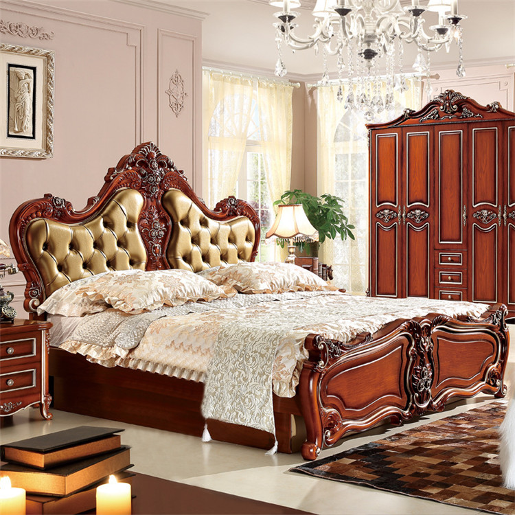 Captivating Most Popular Full Size Bed For Italian Classic Bedroom Set In Beds From  Furniture On Aliexpress.com | Alibaba Group