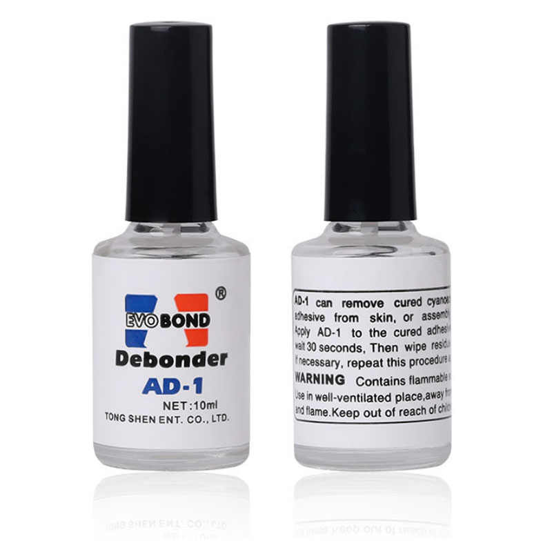 Detail Feedback Questions about Degreaser for nails Liquid Nail Gel ...