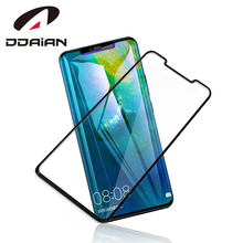 Ddaian Protective Tempered Glass for Huawei Psmart2019  P20Pro Mate20 pro Film High Definition Screen