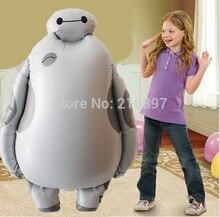 1PCS 80*59cm Big hero 6 Baymax Toys
