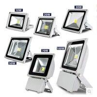 AC85 265V IP65 Waterproof Led Floodlight 10W 20W 30W 50W 100W 150W 200W LED Flood Light