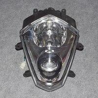headlight of LX300ATV/LONCIN 300CC ATV/QUAD