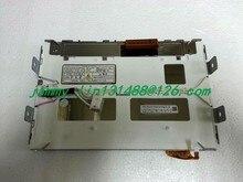 חדש מקורי 7 inch ניווט LCD תצוגה עם מסך מגע עבור 2004 2009 פריוס GPS משלוח חינם