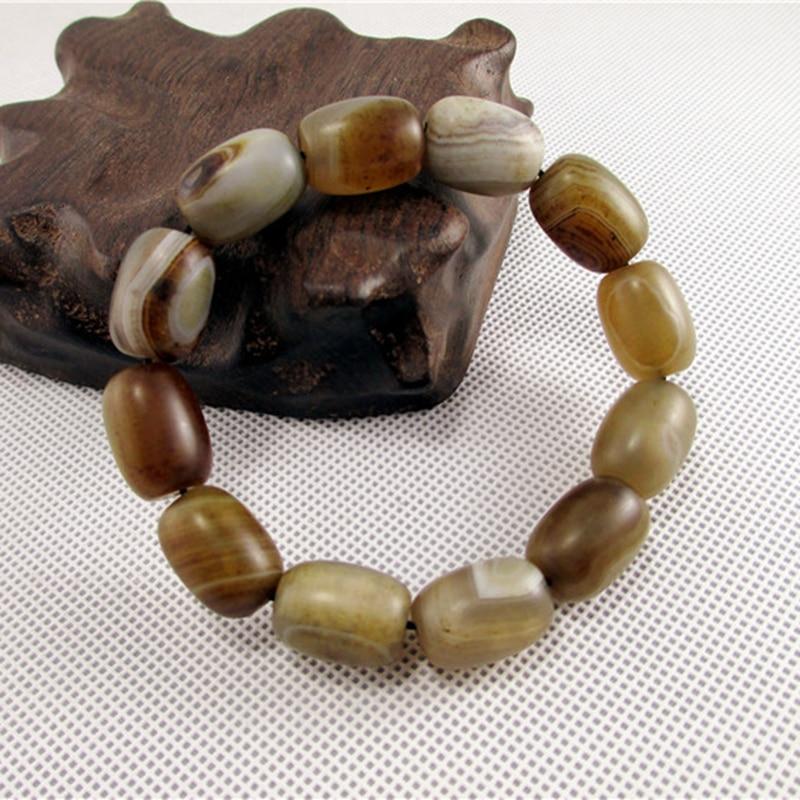 JoursNeige Φυσικό Sardonyx Κρυστάλλινο - Κοσμήματα μόδας - Φωτογραφία 4
