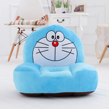 Chrilren Increased chair pad baby dining children cushion adjustable removable