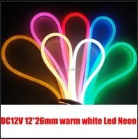 Warm White Led Neon Flex Lights Neon Strip Rope Lights Neon For Professional Lighting Solution Popluar