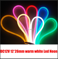 warm white led neon flex lights,neon strip, rope lights neon for professional lighting solution,popular to USA,Germany,Australia