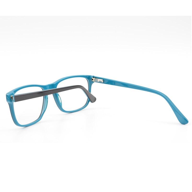 Bergaya Pria Kacamata Frame Kacamata Laki laki Bingkai untuk Miopia Kacamata  Kaca Polos Cermin Antik Kacamata 277c0845f8