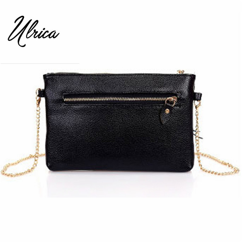 vintage casual leather New Women Handbag Shoulder Bags Tote Purse font b clutches b font ladies