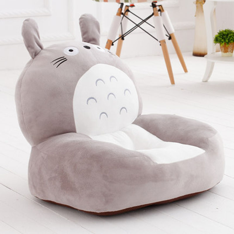 Bean Bag Sofas Furniture Chpermore Children Dinosaur Bean Bag Lazy Sofa Comfortable Living Room Leisure Bean Bag Sofa Students/kids Tatami Chair Comfortable Feel