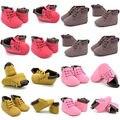 Recién nacido Bebé Casual Zapatos Infantiles Del Niño Recién Nacido Suaves del Bebé Zapatos Del Pesebre Boot Martin Zapatos Mocasín