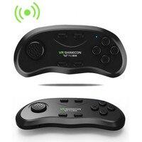 Caja de Gafas de Realidad Virtual VR Regulador del Juego de Bluetooth Gafas 3D Control Remoto Para IOS Inteligente Andrews