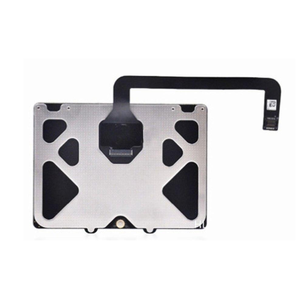 Ordinateurs accessoires de Touchpad de carte d'alliage réparation Durable Trackpad pièces de rechange chargeur ordinateur portable pour MacBook Pro A1286