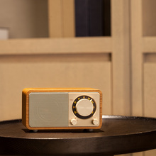Sangean PURE bluetooth speaker mini radio Bluetooth fm portable