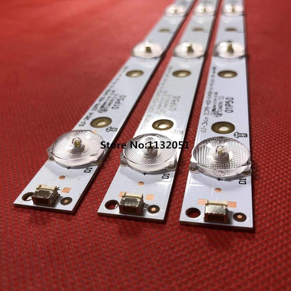 1set = 3 komada LBM320P0701-FC-2 Zamjenske LED stražnje svjetlosne - Kućni audio i video - Foto 6