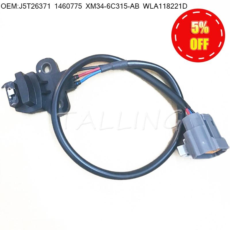Crank Angle Sensor J5T26371 1460775 XM34 6C315 AB