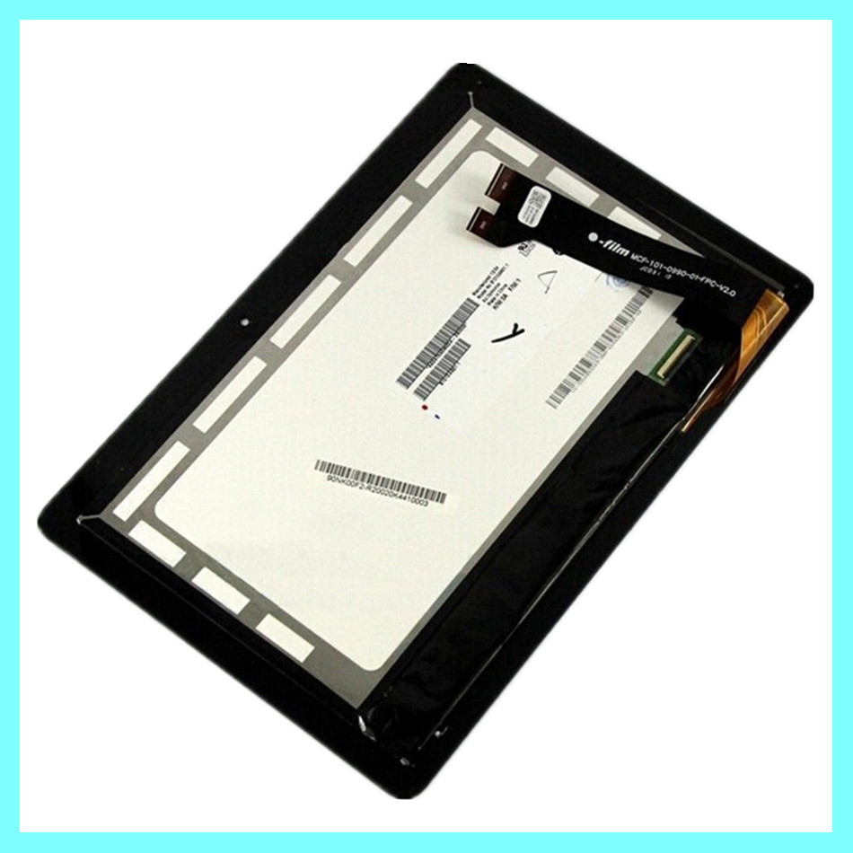 10.1 for Asus MeMO Pad 10 ME102 ME102A LCD Display Screen Panel+Touch Screen Digitizer Glass Assembly FPC V2.0