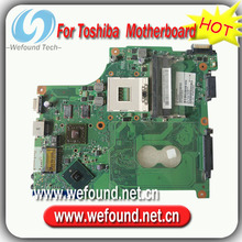 100% Working Laptop Motherboard for toshiba C600 V000238030 Series Mainboard,System Board