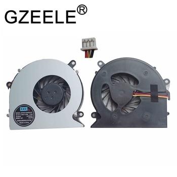 GZEELE nuevo ordenador portátil ventilador de refrigeración de la CPU para ACER...