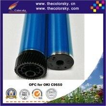 CSOPC-OC9650) цветной тонер совместимый фотобарабан для OKI C9650 C9850 C9600 C9800 C 9650 9850 9600 9800