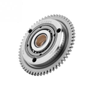 Motorcycle Engine Start Clutch Assembly for Lifan Zongshen Loncin CG200 CG250 CG 200 250 New(China)