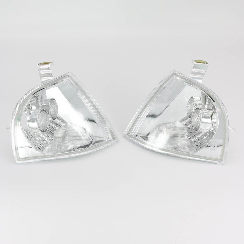 For Skoda Octavia A4 MK1 1997-2011 Turn Signal Light Indicator Repeater Flasher Corner Light
