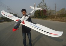 RC Airplane 2600mm FPV glider remote control Kit+Motor air plane hobby model aeromodeling electric model aircraft