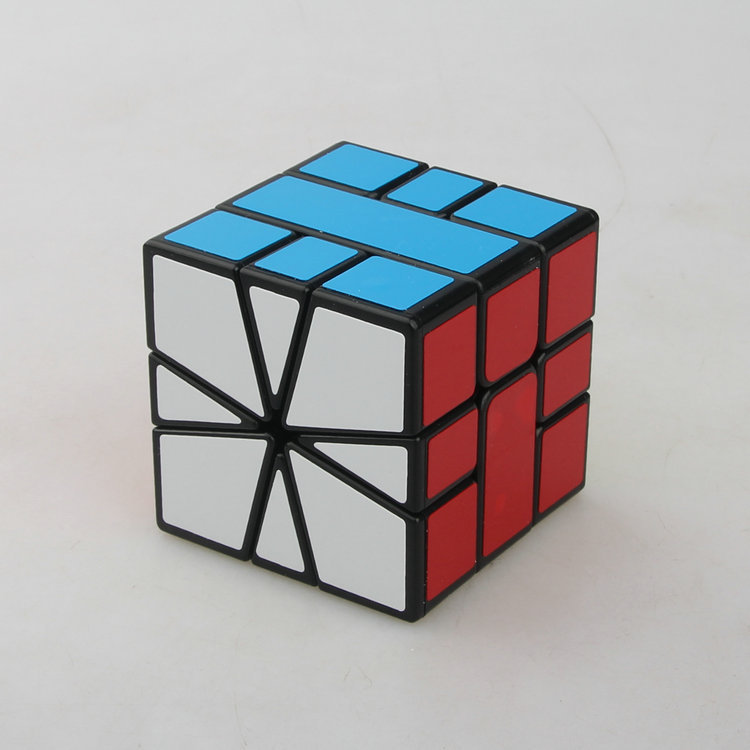 Puzzles & Games 2 Steps Magic Cube Honey Hollyhand Magic Cube Black Intelligence Alpinia Oxyphylla Toys Warranty Low Price Match Special-purpose Mini