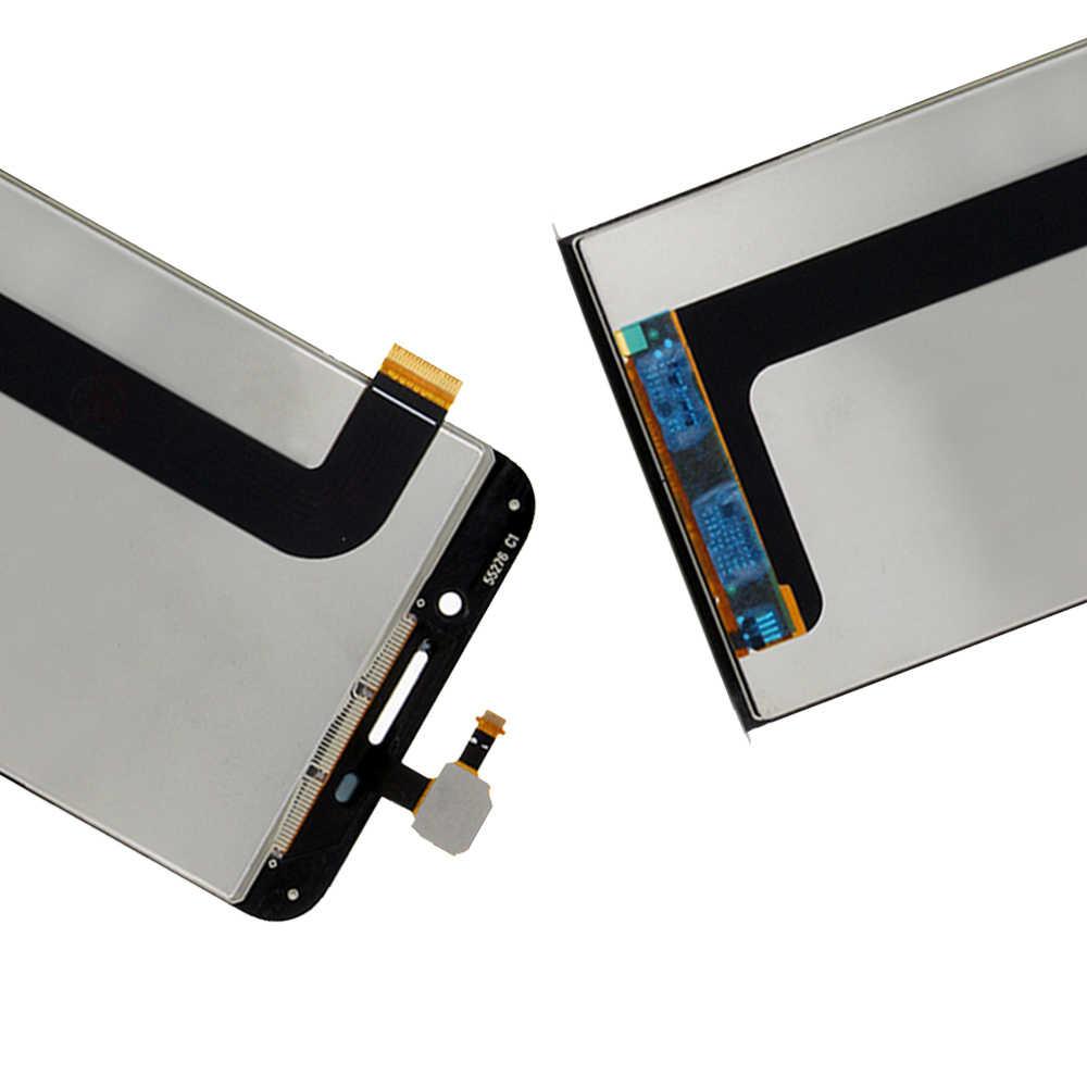 5.5 インチ液晶 Asus Zenfone 5 最大 ZC550KL Z010DA Lcd ディスプレイタッチスクリーンデジタイザ国会フレーム Asus ZC550KL ディスプレイ