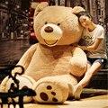 Куклы Для Девочек Детей Плюша Гигантского Плюшевого Медведя Игрушки Подарки на день рождения Рождество Oyuncak Мягкая Игрушка Для Мальчиков Медведи Плюшевые 50A0106