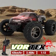 Promo 9115 RC Car 40km/h 2.4G 1/12 Shock Resistant Remote Control Truck Crawler Drift Carrinho Controle Remoto Bigfoot Speed Car Toys