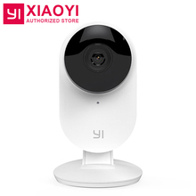 [International Edition] Xiaomi YI Home Camera 2 FHD 1080P Xiaoyi Smart WiFi IP Camera 130″ Wide Angle Webcam Gesture Recognition