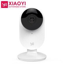 [Édition internationale] Xiaomi YI Maison Caméra 2 FHD 1080 P Xiaoyi Smart WiFi IP Caméra 130 «Grand Angle Webcam Geste Reconnaissance