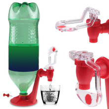 The Magic Tap Saver Soda Dispenser Bottle Coke Upside Down D