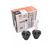 2X D1S D2S D3S D4S 4300K 6000K 8000K xenon headlight bulbD2R D4R headlamp for Benz bmw Mitsubishi Peugeot Lexus Ford Skoda Buick